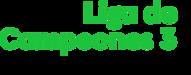 Movistar Liga de Campeones 3